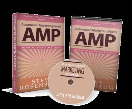 Automated Marketing Portal Secrets