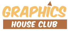 Graphics House Club header