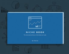 Niche Book By RankXL – Value $19