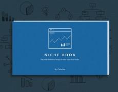 Niche Book By RankXL – Value $19