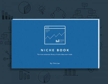Niche Book By RankXL