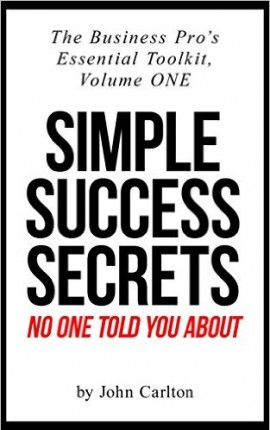 Simple Success Secrets No One Told You About