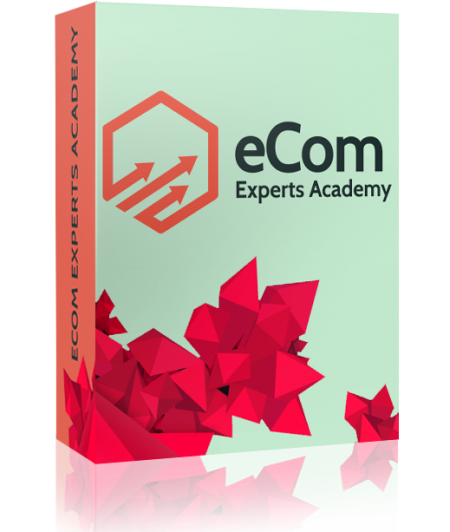 Taylor, Nava, Anthony – Ecom Experts Academy  eCom-Box