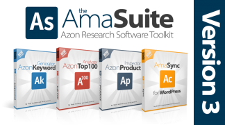 AmaSuite VERSION 3.0 with active code (PC)