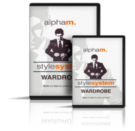 Aaron Marino – Men's Fashion Style System