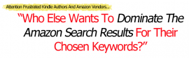 Azon Search Domination