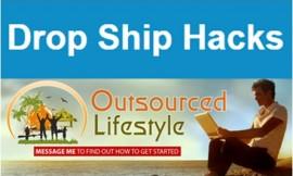 Drop Ship Hacks