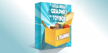 Social Media Graphics Toybox – $47