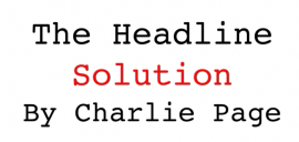 The Headline Solution