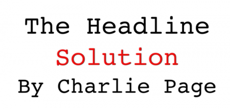 The Headline Solution