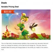 WooCommerce – WPSocial – Social Deals Engine WooCommerce – Version 2.3.3 – Value $44