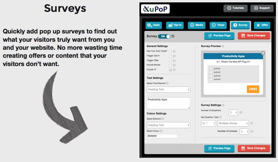 XuPoP Software12