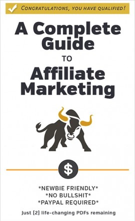 Finch – A Complete Guide to Affiliate Marketing