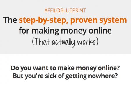 Mark Ling – AffiloBlueprint 3
