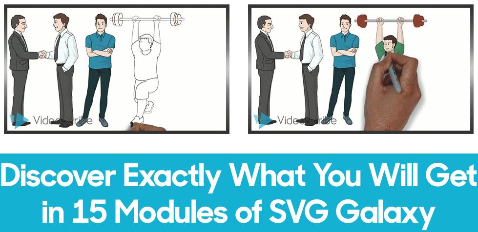 SGV Gallery + OTO12