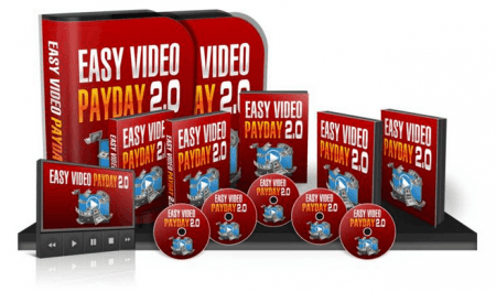 Easy Video Payday