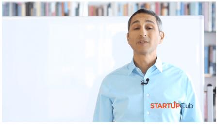 Eben Pagan – Startup Club