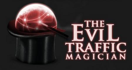 Evil Traffic Magician