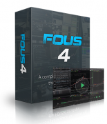 FOUS4 by Cameron Fous – Value $597