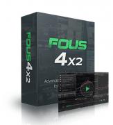 Epic Sequel Fous4x2 – Value $597