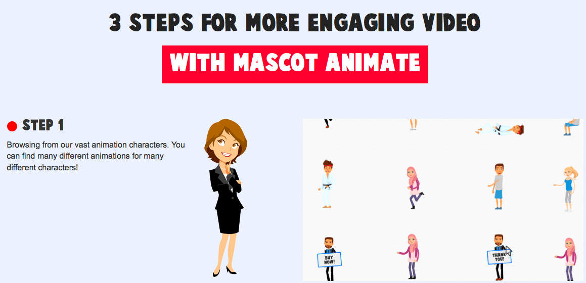Mascot Animate Developer License 1