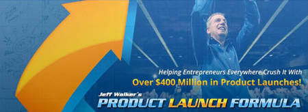 Product Launch Formula 5.0 – Jeff Walker