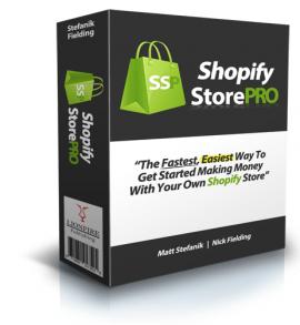Shopify Store Pro Course