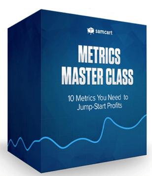 The Metrics Master Class123
