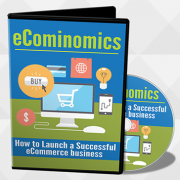 """The eCominomics Blueprint"" – Resell on eBay/Amazon for PENNIES on the dollar *100% GUARANTEED* – Value $24"