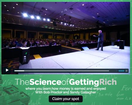 Think and Grow Rich Seminar – Bob Proctor
