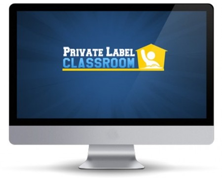 Scott Voelker – Private Label Classroom