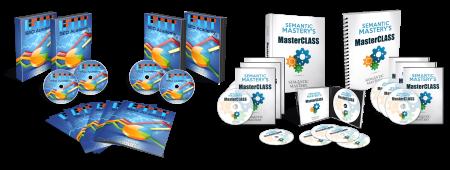Bradley Benner – Semantic Mastery Masterclass