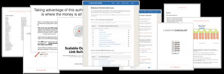 Chris Lee – RankXL Niche Site Course 2.0