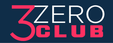 Chris Record – 3 Zero Club & Inner Circle – Value $997