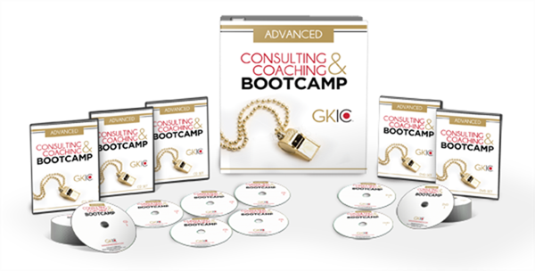 Dan Kennedy – Advanced Coaching & Consulting Bootcamp – Value $2,997
