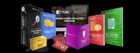 Dave & Sanu – TMB Revenue