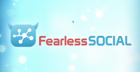 Fearless Social Mastermind