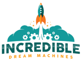 Greg Jacobs – Incredible Dream Machines