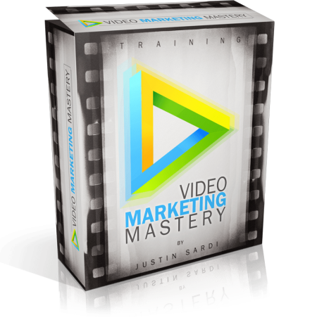 Justin Sardi – Video Marketing Mastery
