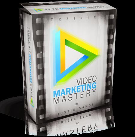 Justin Sardi – Video Marketing Mastery