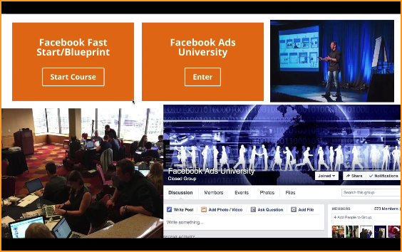 Keith Krance – Facebook Ads Blueprint – Value $997
