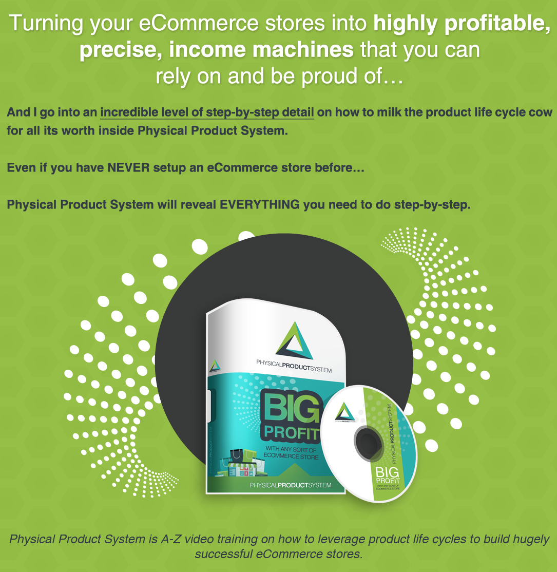 Matt Schmitt – Physical Product System9