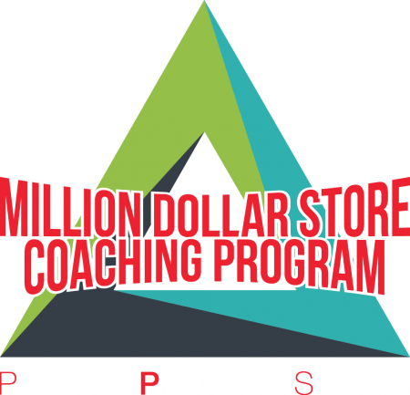 Matt Schmitt – The Million Dollar Store Coaching Program