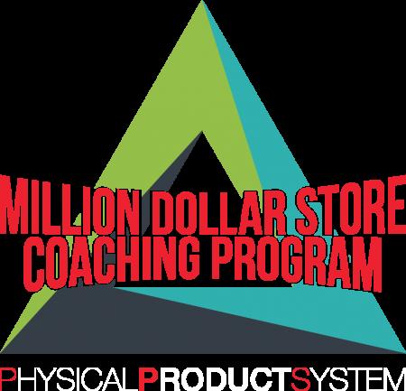 Matt Schmitt – The Million Dollar Store Coaching Program