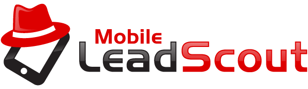 Mobile Lead Scout – Value $29.99