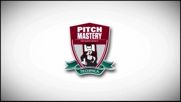 Oren klaff pitch mastery