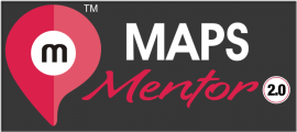 Paul James – Maps Mentor 2.0
