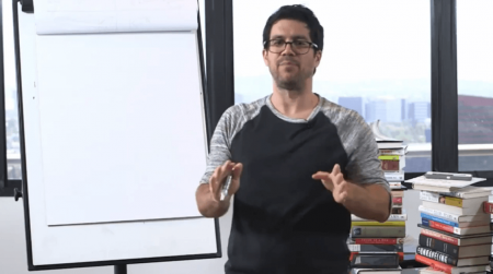 Tai Lopez – The Accelerator Program