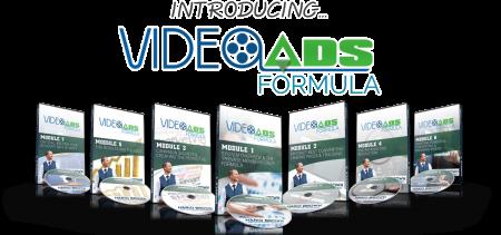 video ads formula