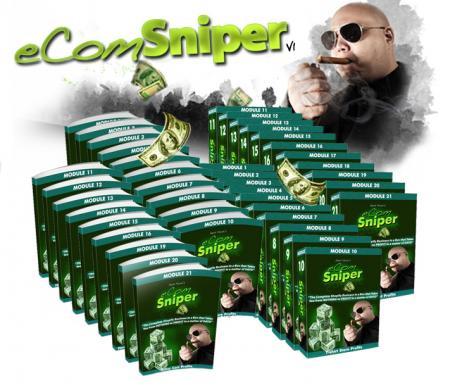 David Farah – Ecom Sniper